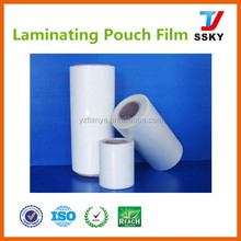 High Quality Laminating Pouch Film Roll