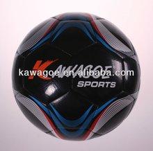 machine stitched soccer ball lots