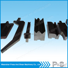 high quality press brake tooling with high level precision for amada