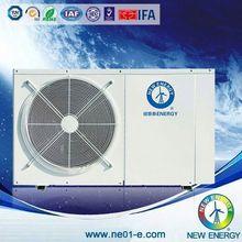 popular split air to water heater innovative dc inverter heat pump water heater