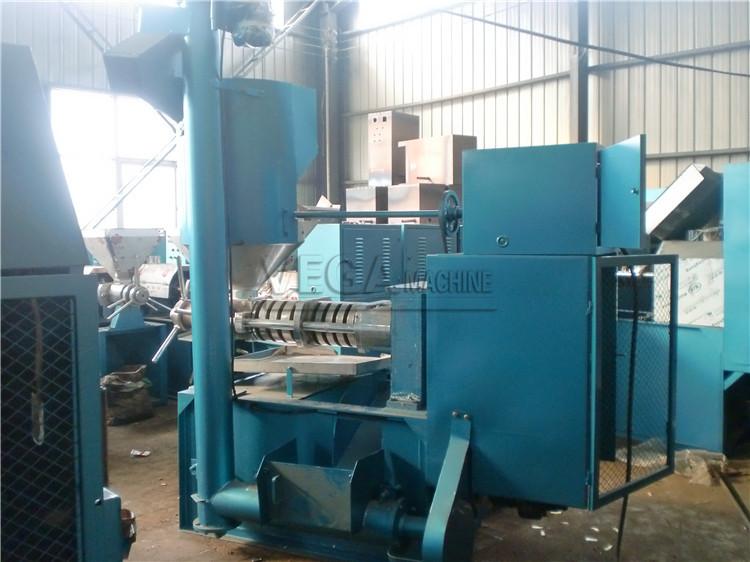 mini cold coconut oil mill machinery in kerala