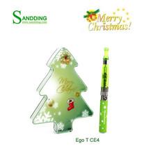 christmas hookah vaporizer pen