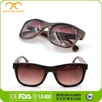 2015 New trend wooden sunglasses with design services,wholesale designer sunglasses for men