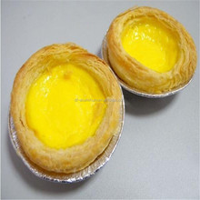 Disposable Aluminum Foil Baking Cookie Muffin Cupcake Egg Tart Mold Round Aluminum Container
