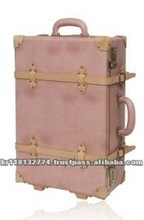 [ N.Flynn - Indian Pink ] 2012 Travel Bag