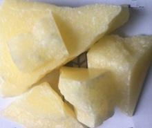 Factory offer low price Octacosanol extract powder refined rice bran wax CAS 8016-60-2 ice bran wax food grade