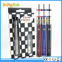 Vapor kit 1600mah wax similar vision spinner 3 ii 2 starter kit