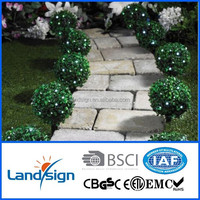 new design solar energy product for garden decoration use solar light series XLTD-800 outside solar garden light