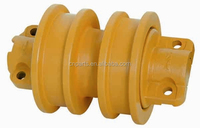 Bulldozer undercarriage parts D5 track roller