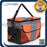 Aluminium Cooling Bag Thermal Bag For Wine