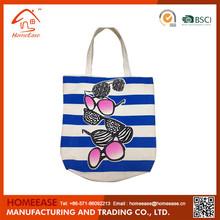 Advertising foldable high quality non-woven foldding shopping bag