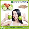100% natural spray dried apple powder, apple pectin powder, fruit pectin apple pectin