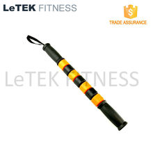Wholesale Popular Muscle Roller Stick For Recovery from Muscle Pain By Massage Roller Stick