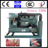 bitzer cold room condensing unit /bitzer compressor semi-hermetic condensing unit/condensing units refrigeration