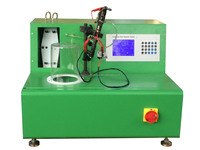 Best selling Auto EPS100 test bench common rail for common rail injectors