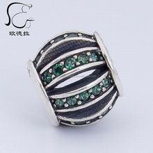 charming popular fashion nice zircon pendant