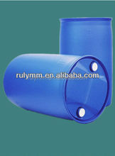 HDPE material 200 litre plastic drum for storage