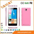 5 pulgadas teléfono inteligente núcleo octa alta configuración de Android 5.0 lte 4g teléfono celular