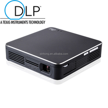 Made in China Home Theater Projector With Bluetooth,DLP Mobile Phone Projector Android