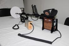 Underground Metal Detector for Gold Silver Diamond Copper GFX7000