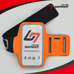 Factory Price Armband Sport Hiking Biking