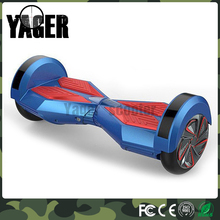 Yager Band self balancing two wheel scooter with remote Board Electric Air 2 wheel Electric Scooter with bluetooth