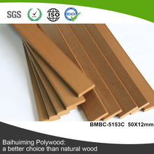 High Quality Colorful PS Wood for Furniture for Wood Plastic Composite Ceiling Tiles (BMBC-5153C)