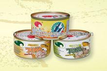 cheap price canned tuna shredded yellowfin tuna price