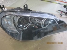 High Quality for BMW X5 E70 Led Head Lamp for BMW X5 E70 2006-2010 (Standard Version)