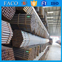 Tianjin steel pipe ! squar tube fiber carbon black steel price per kg