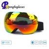 good quality big revo lens anti-fog snowboard eyeglasses