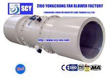 single inlet backward inclined high pressure centrifugal fan