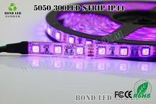 High Quality led strip 5050 waterproof led flexible strip light 5050 led strip rgb DC12V CE RoHS party decoration