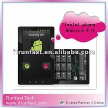 New arrival ! 7 inch touch tablet with sim card