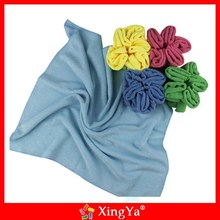 Hot sale antibacterial, durable, Multi-Purpose microfiber cleaning cloth/hand towel/ car wash towel