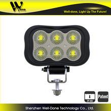 IP68 Oledone 30w new tractor led work light withside installation