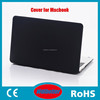 Matte laptop flip protect cover case Full Body Cover for Cool Macbook Air Cases