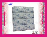 Comfortable soft small pack cheap box facial tissue in dubai