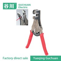 HS-700B Automatic Wire Strippers Cable Knife Stripping Tools Wire Stripper