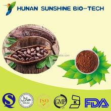 Raw Food Materials Food Flavor flour Cocoa Powder