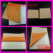 CE ISO certified 16 years Manufactory directly offer aid wound plaster coating machine