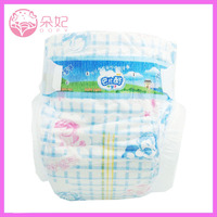 OEM disposable adult baby style diapers