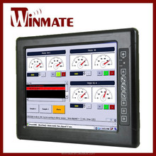 Winmate 15 inch Anti-Corrosion Treatments Built-in ambient Light sensor Haswell Rugged Panel PC
