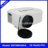 UC30 Mini Projector,NO.771 rohs wifi dlp multimedia projector