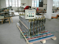 rubber conveyor belt welding machine/china welding machine