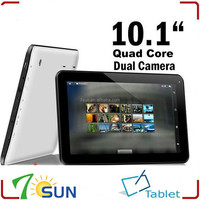New 10.1 Inch Google Android 4.4 Tablet PC 8GB Quad Core 10 Inch 1GB RAM A33 best 10 inch cheap tablet pc