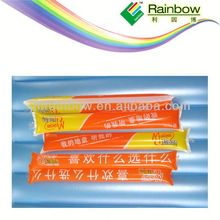 novel animal glow cheering stick for world cup with EN71