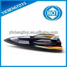 juguete de los buques para la venta 3ch mini de alta velocidad del barco del rc