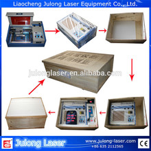 Co2 Laser Engraving Cutting Machine 3020 Laser Engraver with Usb or Parallel Port Support Winsealxp 2014 40w 200*300 JL-3020