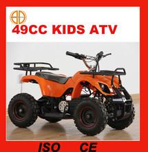 Bode New 49cc Mini Quad Bike for Kids with High quality